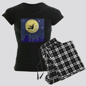 Witch Women's Dark Pajamas