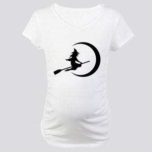 Witch Maternity T-Shirt