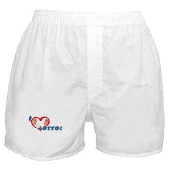Lotto Boxers