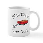 Kismet New York 11 oz Ceramic Mug