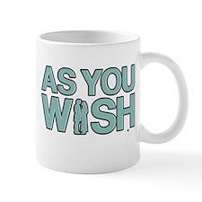 As You Wish Princess Bride Mug