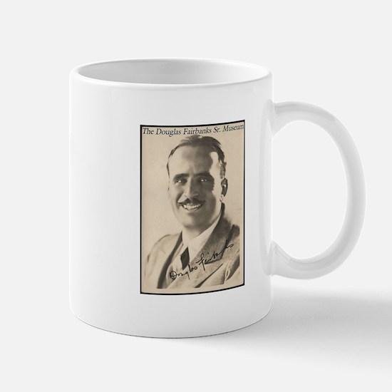 Douglas Fairbanks Museum Coffee Mug