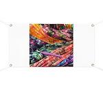 crochet afghan Banner
