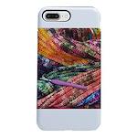crochet afghan iPhone 7 Plus Tough Case