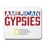 American Gypsies Mousepad
