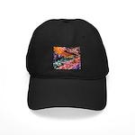 crochet afghan Baseball Hat