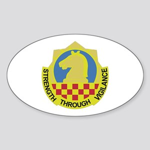 DUI - 902nd Military Intelligence Group Sticker (O