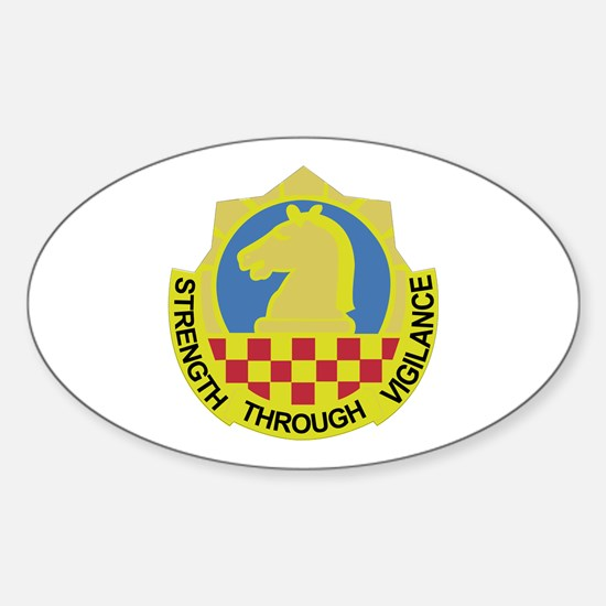 DUI - 902nd Military Intelligence Group Decal