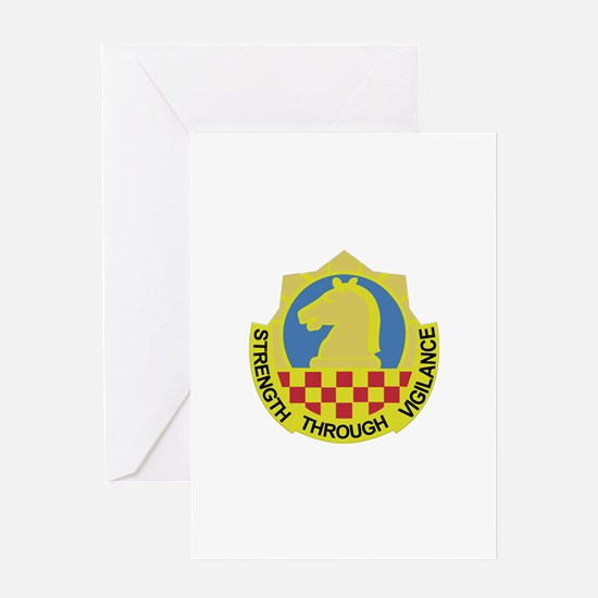DUI - 902nd Military Intelligence Group Greeting C