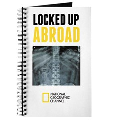 Locked Up X-Ray Journal