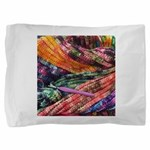 crochet afghan Pillow Sham