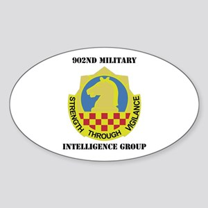 470th Military Intelligence Group Stickers