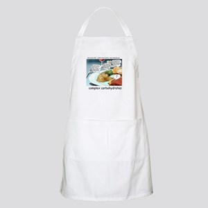 Way Too Complex Carbohydrates Apron
