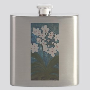 P-ORCHID Flask