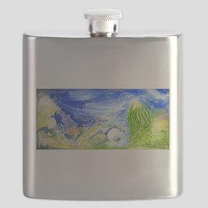 D-01 Flask