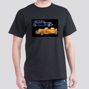 8 AUG PACKARDS T-Shirt