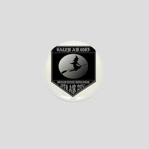 SALEM AIR CORP. Mini Button