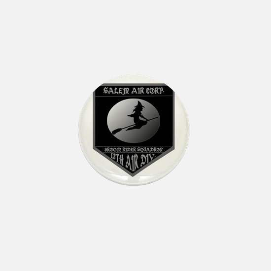 SALEM AIR CORP. Mini Button