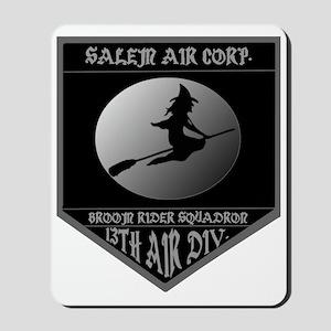 SALEM AIR CORP. Mousepad