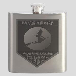 SALEM AIR CORP. Flask