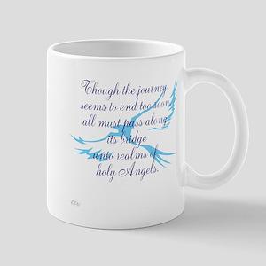 TheEulogyWeb: Holy design #7 Mug