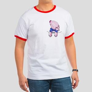 Pocket Pig Ringer T