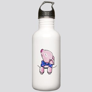 Pocket Pig Stainless Water Bottle 1.0L