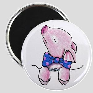 Pocket Pig Magnet