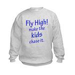 FlyHigh Kids Sweatshirt
