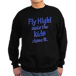 FlyHigh Sweatshirt (dark)
