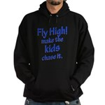 FlyHigh Hoodie (dark)
