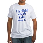 FlyHigh Fitted T-Shirt