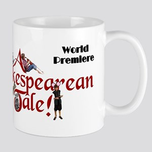 Shakespeare54534 Mugs