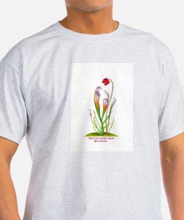American Pitcher Plant T-Shirt