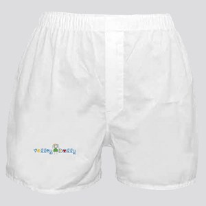Volley Dolly Boxer Shorts