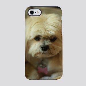 indoor dogs iPhone 7 Tough Case