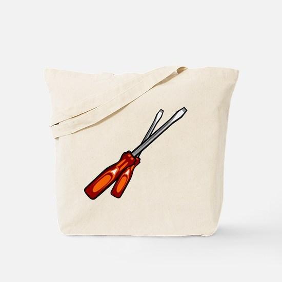 Mechanic Tote Bag