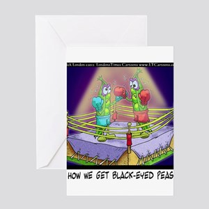 Far side greeting cards cafepress where we get black eyed peas greeting card bookmarktalkfo Images