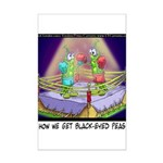 Where We Get Black-Eyed Peas Mini Poster Print