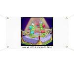 Where We Get Black-Eyed Peas Banner
