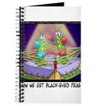 Where We Get Black-Eyed Peas Journal