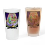 Where We Get Black-Eyed Peas Drinking Glass
