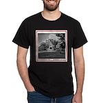 OHS Black T-Shirt