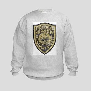 NHSP SWAT Kids Sweatshirt