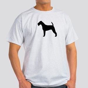 Irish Terrier Light T-Shirt