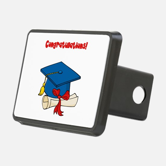 Graduation Hitch Cover