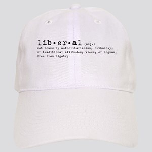 Liberal By Definition Cap