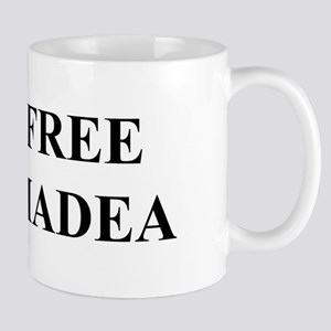Free Madea 1 Mug