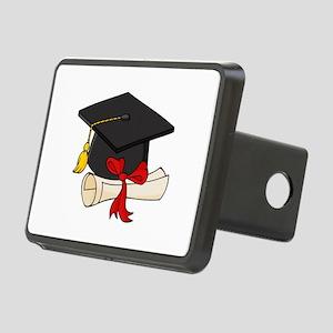 Graduation Rectangular Hitch Cover