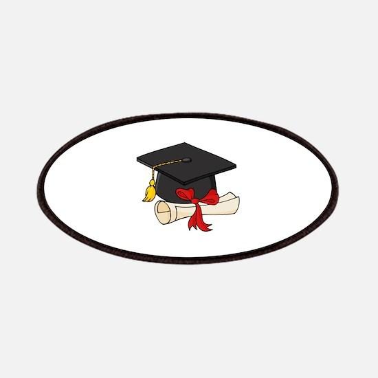 Graduation Patches